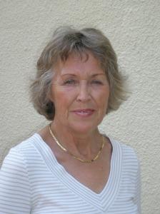 Glenys Blackmoor (Welfare)