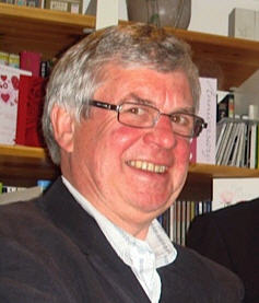 Roger Westbury (Publicity)
